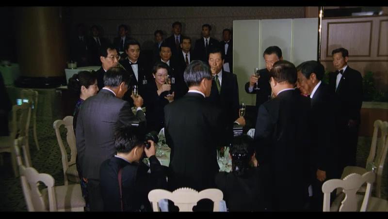 """""""김대중대통령일본방문 (2000.9.22~23)NEGA"""""""
