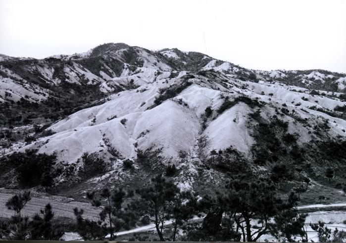 대한민국 정부기록 사진집 5 - 경기도 여주 이천 사방공사   #1543